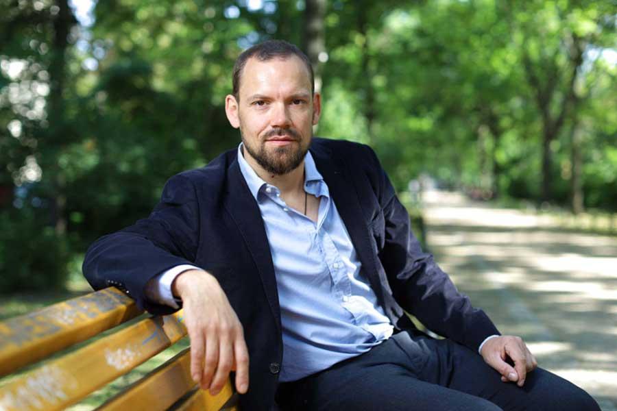 Sebastian Bühner - Gestalttherapie